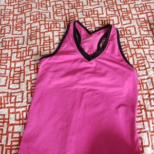 Champion workout tank top